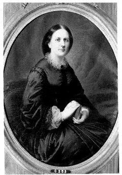 Cécile Alexandrine (1837-1864), Gravin van Rechteren