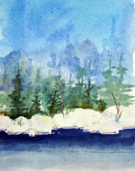 Cold Stillness