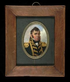 Commodore Isaac Chauncey