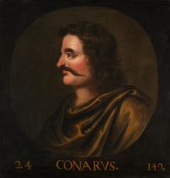 Conarus, King of Scotland (150-64)