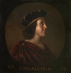 Congallus II, King of Scotland (558-69)
