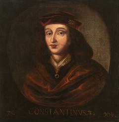 Constantine III, King of Scotland (915-55)