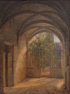 Convent Interior