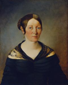 Damenporträt