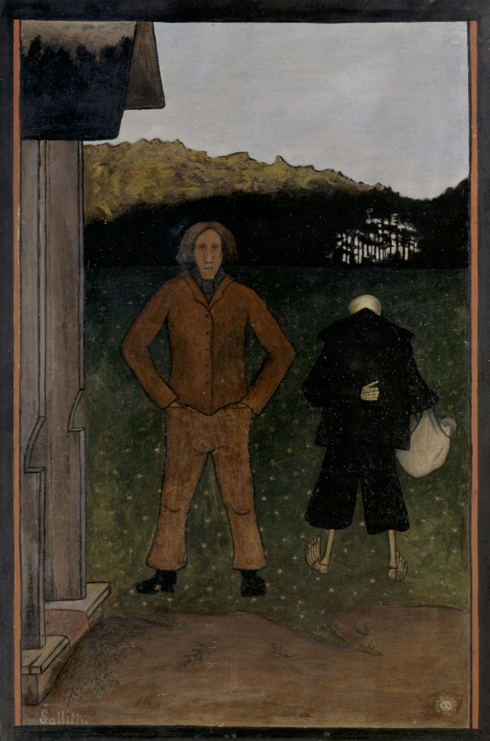 Death and the Peasant