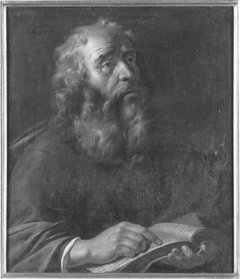 Der Apostel Paulus (?)