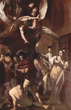 Die sieben Werke der Barmherzigkeit