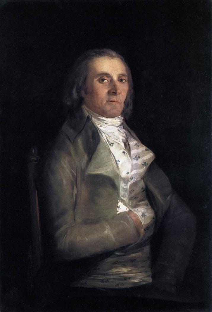 Don Andrés del Peral