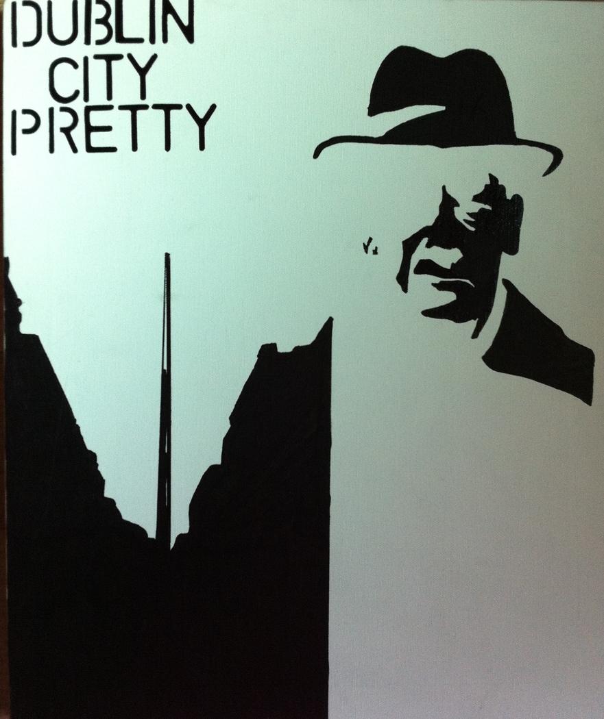 Dublin City Pretty