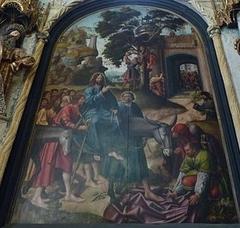 Entry of Jesus into Jerusalem