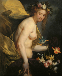 Flora (Allegory of Spring)