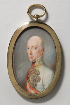 Frans II, kejsare av Österrike