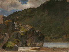 From Kvamsøy in the Sognefjord