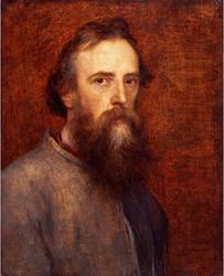 George Frederic Watts
