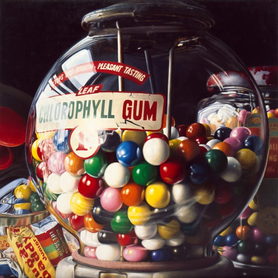 """Gum Ball No. 10: """"Sugar Daddy"""""""