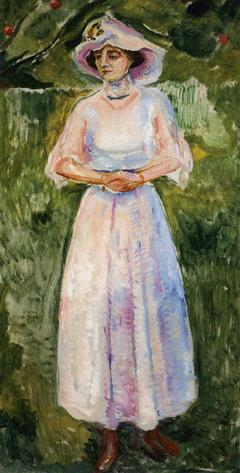 Irmgard Steinbart