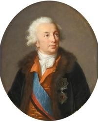 Ivan Ivanovich Shuvalov (1727–1797)