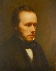John Milne Donald, 1819 - 1866. Artist