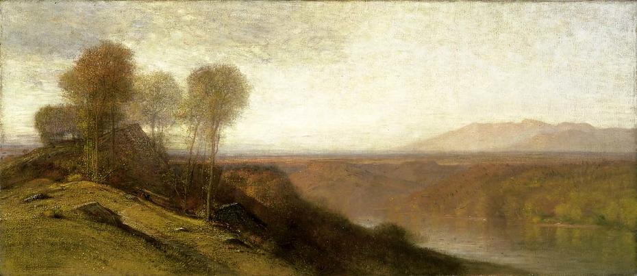 Kanawha River Valley