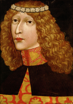 "King Ladislaus ""the Posthumous"""
