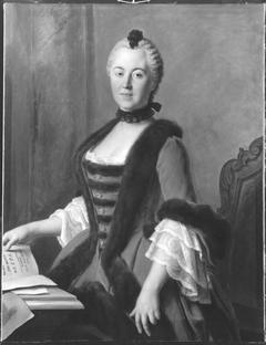 Kronprinzessin Maria Antonia von Sachsen