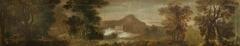 Landscape (after Poussin)