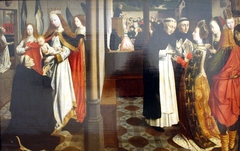 Life of Saint Dominic