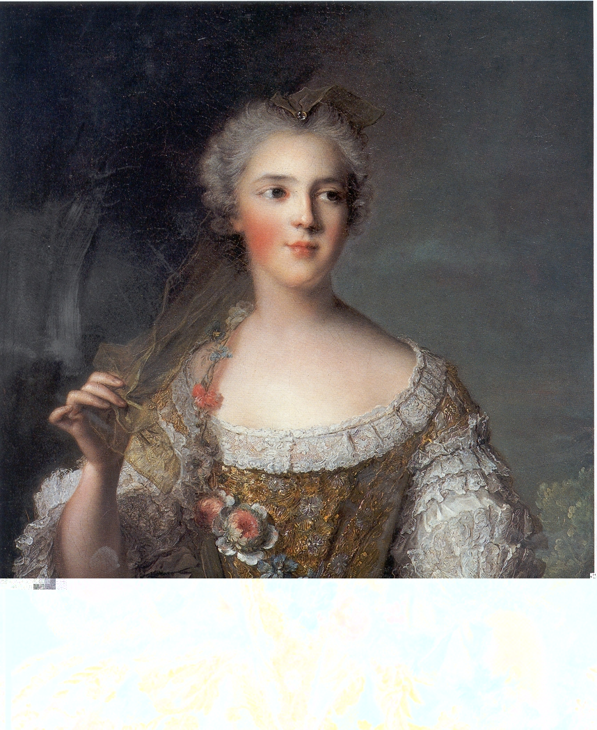 Madame Sophie of France