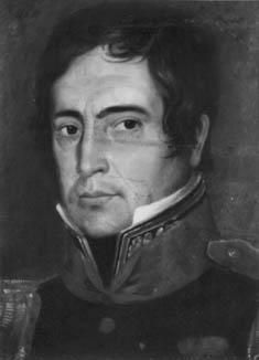 Marechal Sebastião Barreto Pereira Pinto