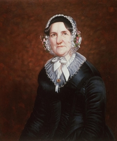 Margaret Mary Thomas, died 1872