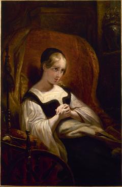 Marguerite au Rouet