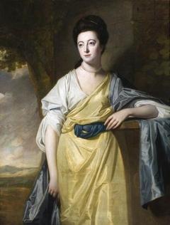 Mary Bold, Mrs Thomas III Hunt (1740-1824)