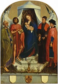 Medici Madonna
