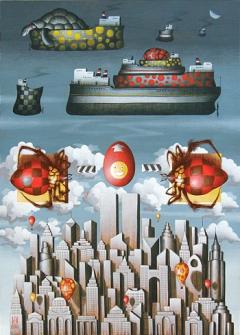 Megapolis 3