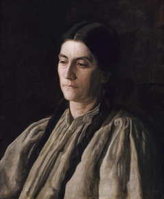 Mother (Annie Williams Gandy)