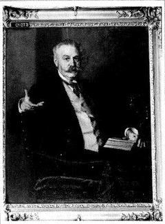 Mr. Lodewijk Willem van Gigch
