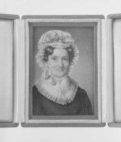 Mrs. George Burroughs (Mary Fullerton)