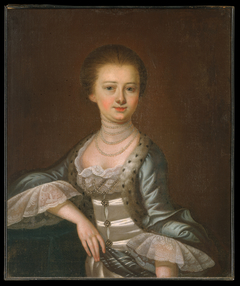 Mrs. John Dart