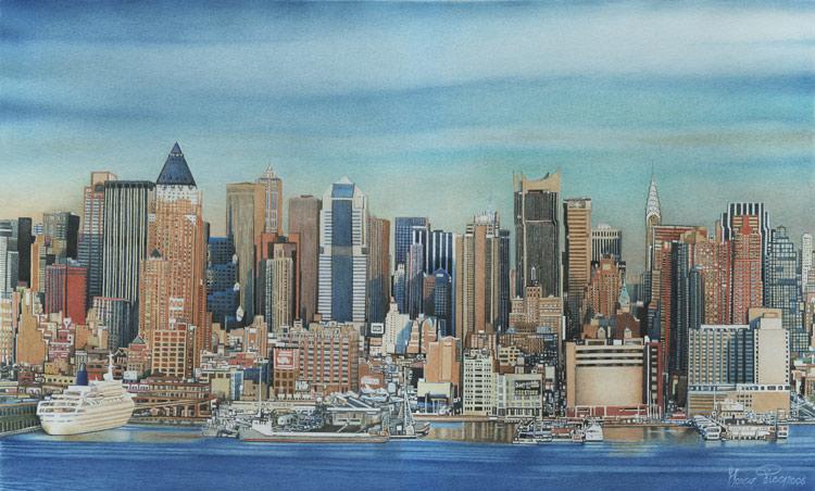 New York: Manhattan