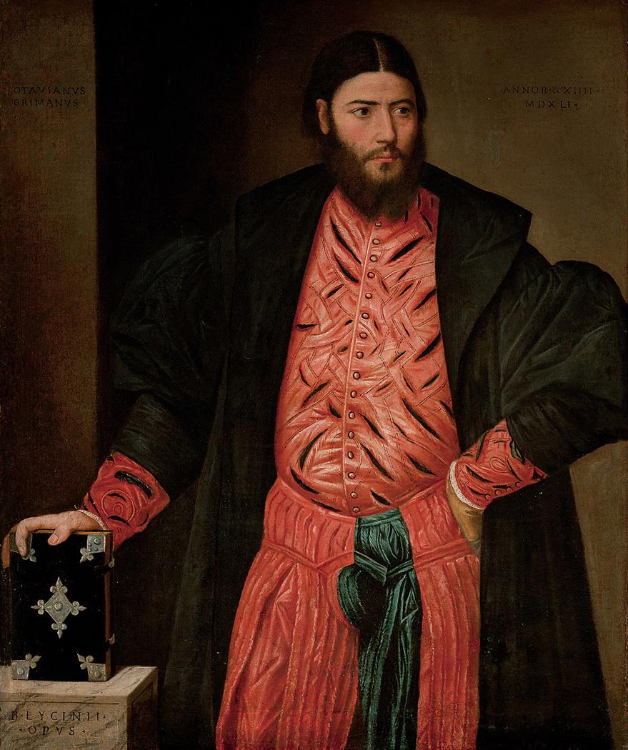 Ottaviano Grimani