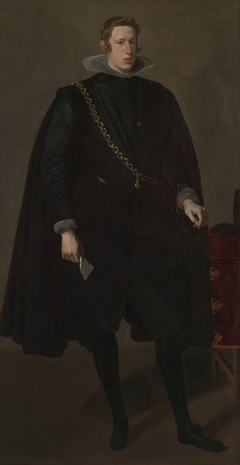 Philip IV (1605–1665), King of Spain