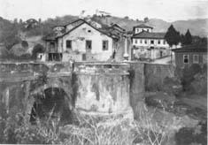 Ponte de Dirceu
