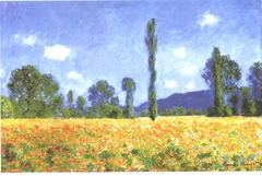 Poppy Field (Giverny)
