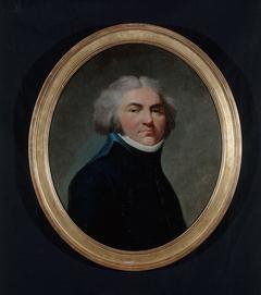 Portrait du général Jean-Baptiste Kléber (1753-1800)