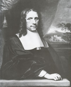 Portrait of a Man, with his estate