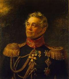 Portrait of Alexey G. Shcherbatov (1776-1848)