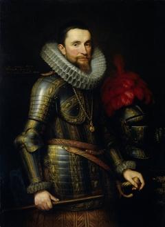 Portrait of Ambrogio Spinola (1569-1630)