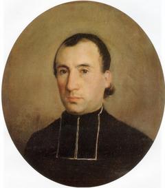 Portrait of Eugène Bouguereau