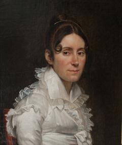Portrait of Lady Huart-Chappel