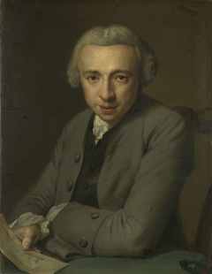 Portrait of Louis Métayer Phz., Goldsmith and Art Collector